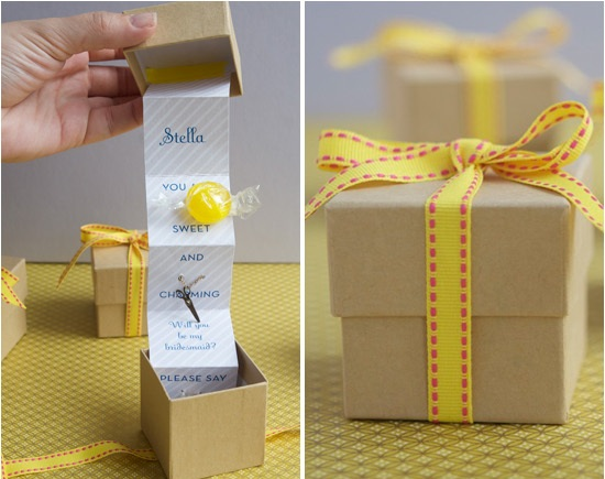 Holy ... & DIY Bridesmaids Gifts Ideas u0026 Inspiration | Capitol Romance ...