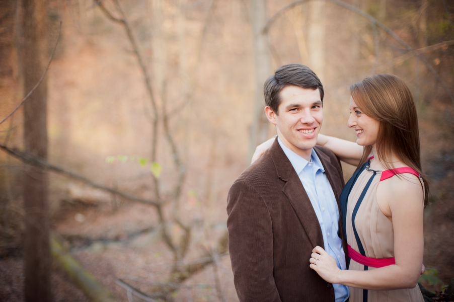 maryland engagement pictures wedding blog