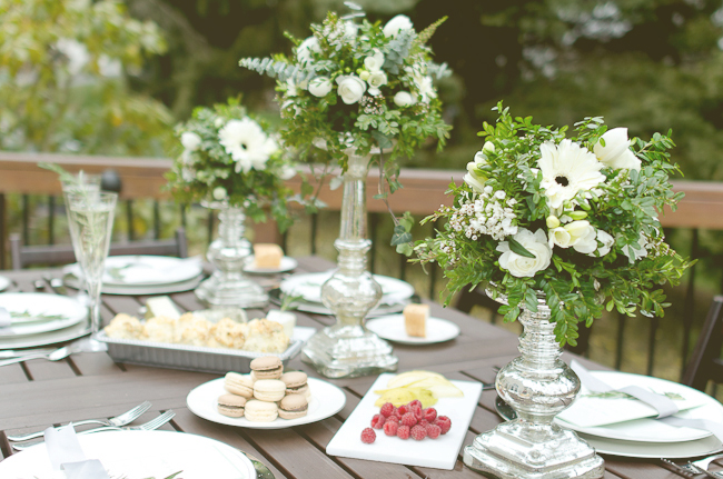 DIY wedding brunch wedding inspiration pictures