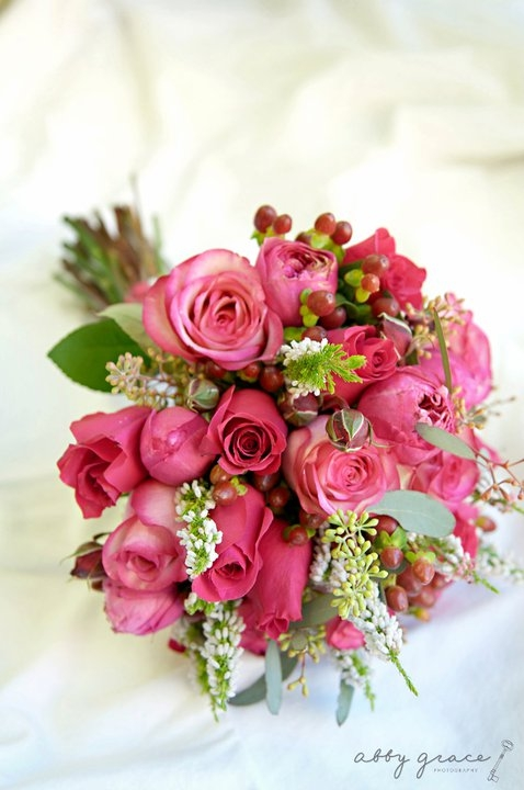 DIY wedding bouquet flowers wholesale how to