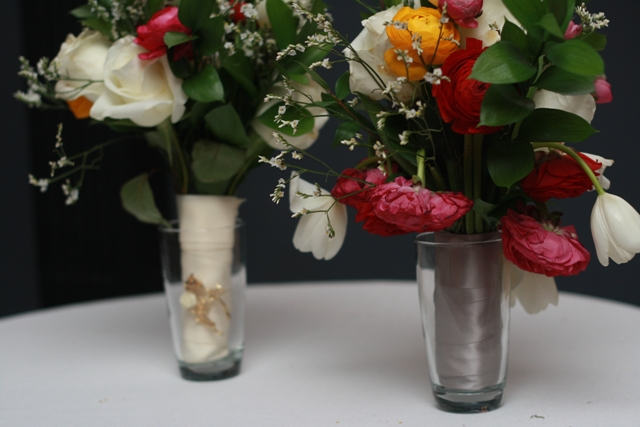 DIY wedding flowers tip advice how to