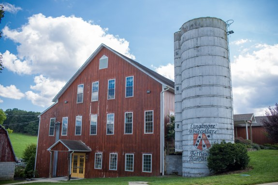 maryland barn wedding venue