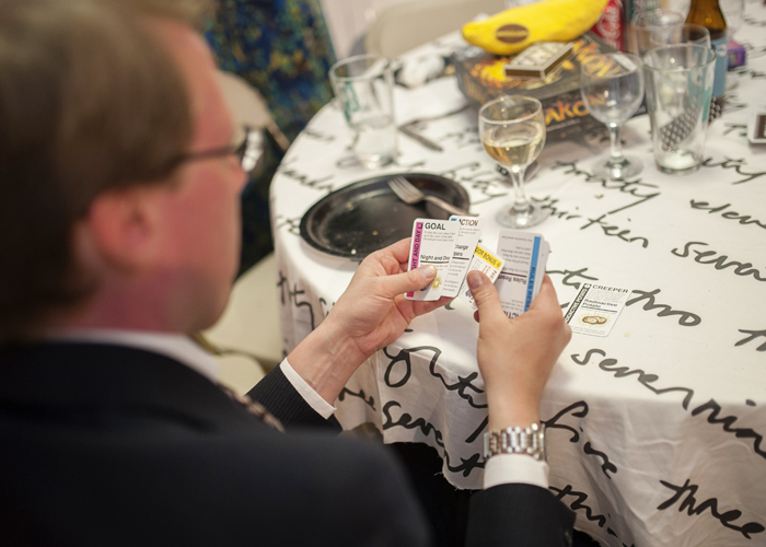board games offbeat dc wedding