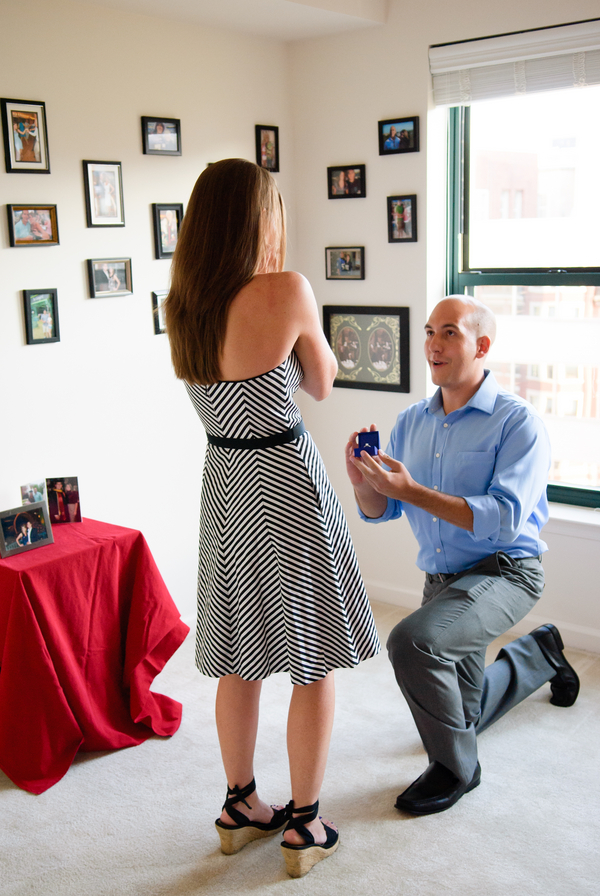DC surprise proposal