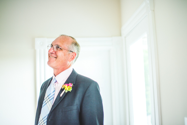 father of bride picture