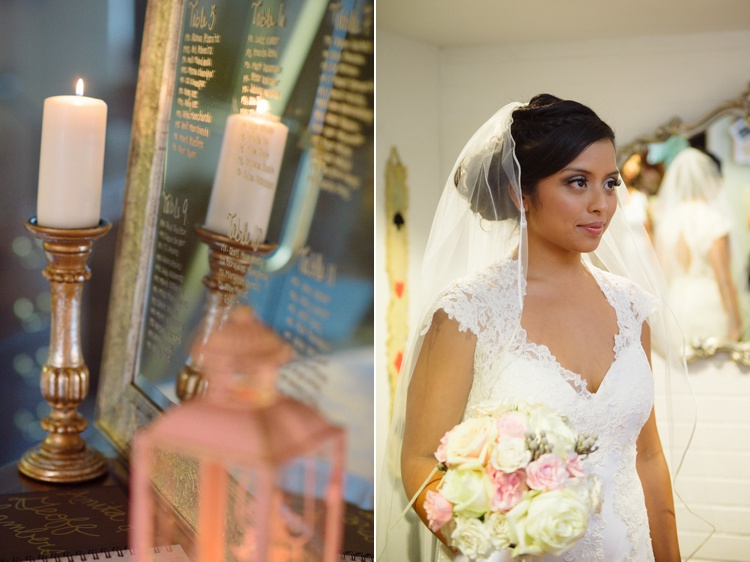 multicultural northern virginia wedding at top of the town