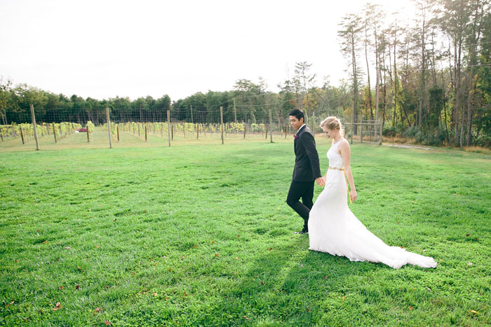 burgundy berry elegant winery wedding inspiration