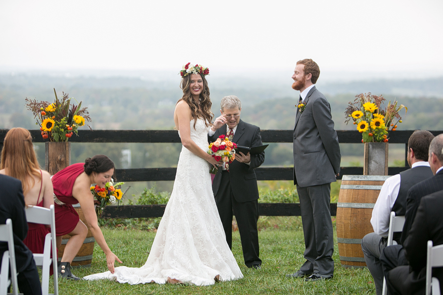personalized wedding ceremony