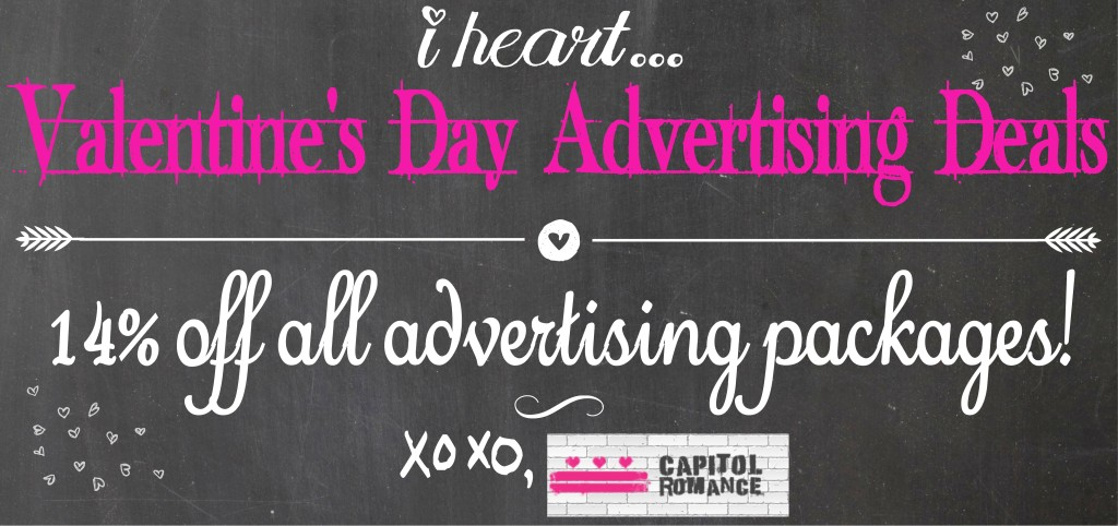 valentines day ad deal