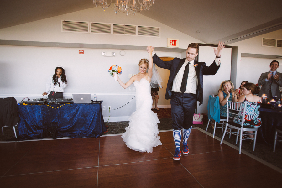 northern virginia weddings top of the town
