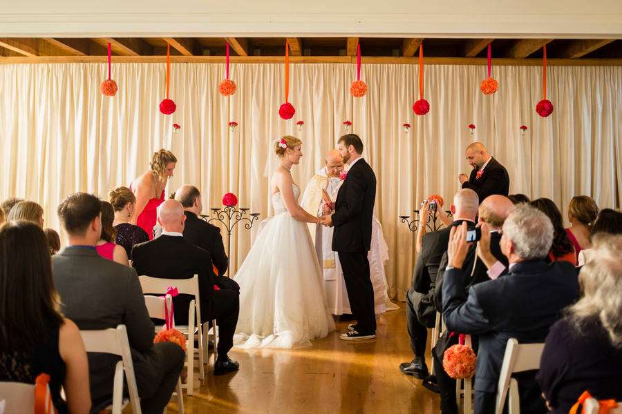 personalized maryland wedding ceremony