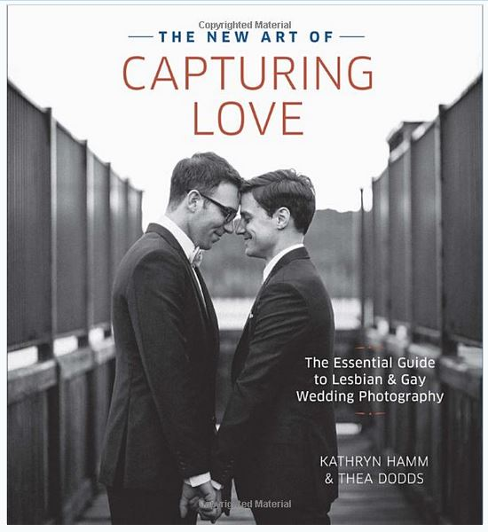 the new art of capturing love guide