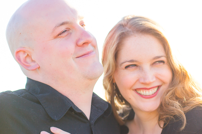 dc engagement pictures