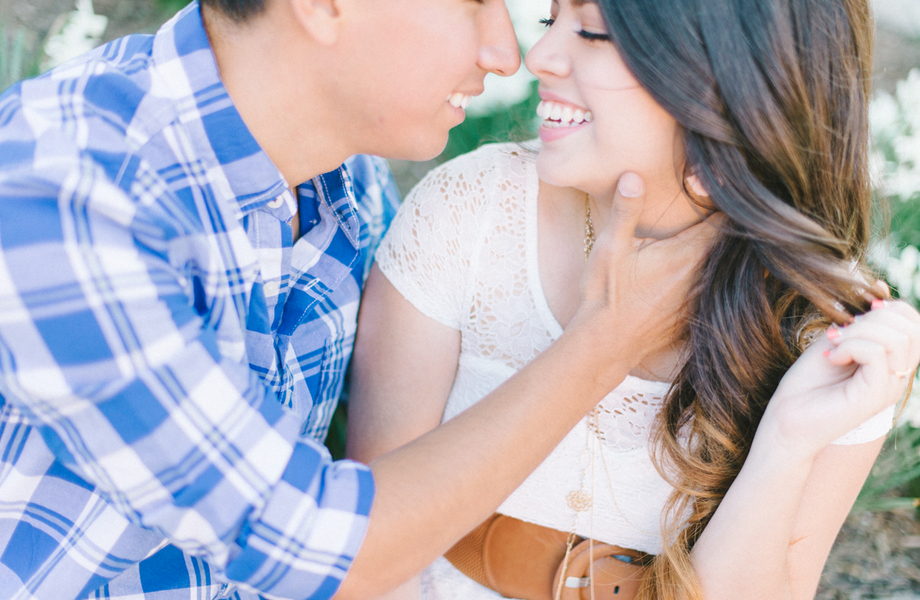 Frederick Maryland Engagement Pictures (8)
