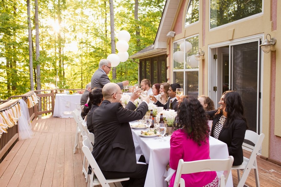 intimate backyard wedding virginia (13)