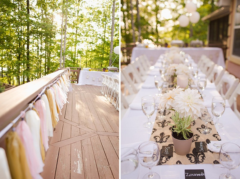 intimate backyard wedding virginia (18)