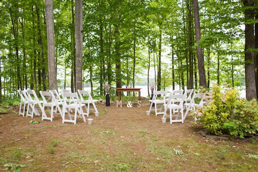 intimate backyard wedding virginia (19)