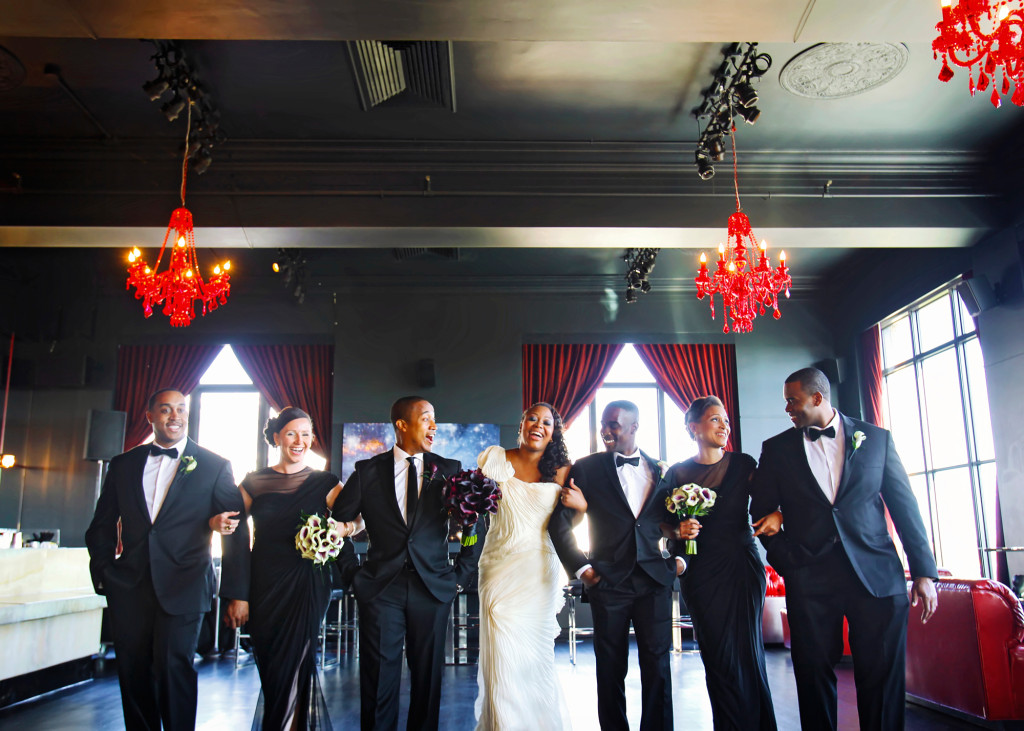 chic modern washington dc wedding (11)