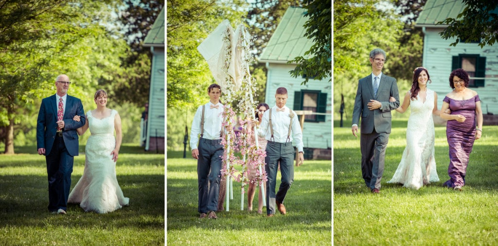 rustic gorgeous DIY maryland barn wedding (2)