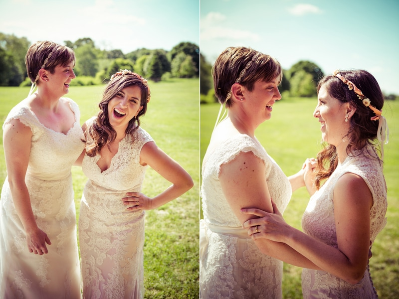 rustic gorgeous DIY maryland barn wedding (21)