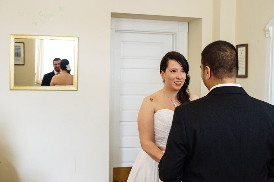 simple Annapolis MD courthouse wedding (6)