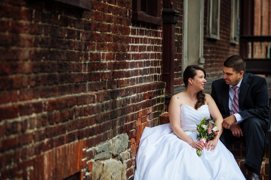 simple Annapolis MD courthouse wedding (8)