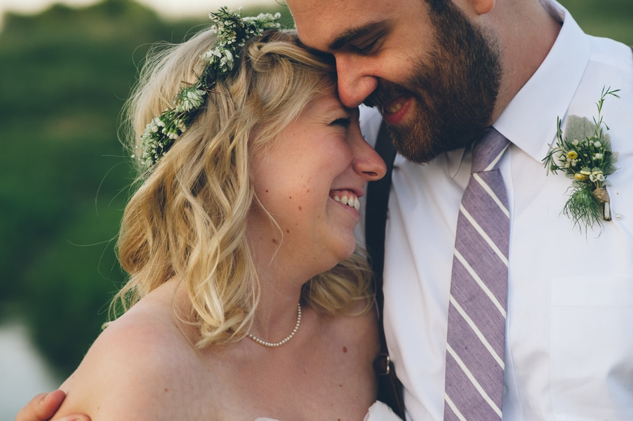 thrift store travel themed barn wedding virginia pictures (13)