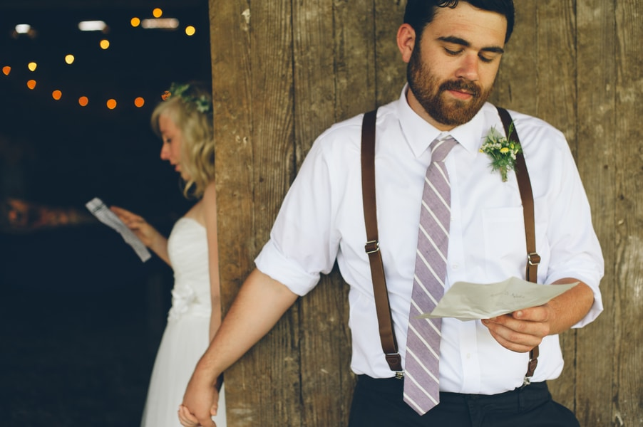 thrift store travel themed barn wedding virginia pictures (33)
