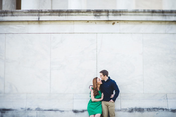 dc cherry blossom engagement pictures (12)