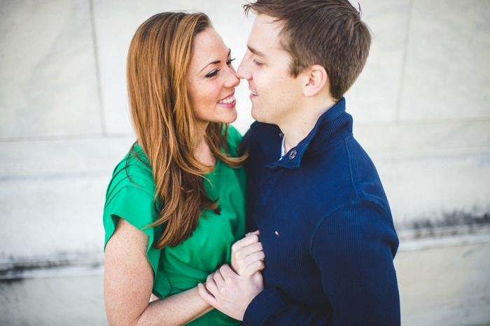 dc cherry blossom engagement pictures (13)