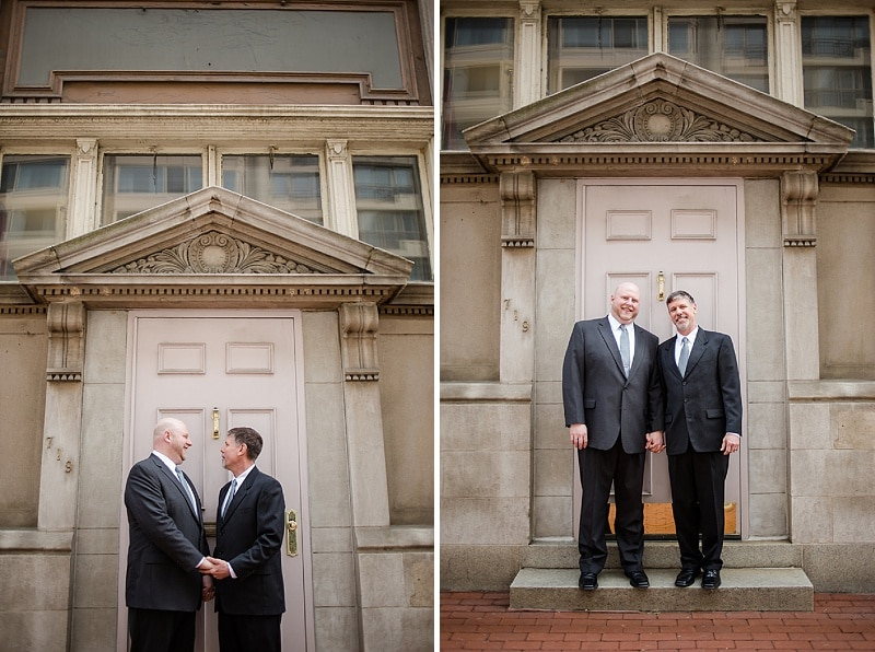 intimate washington dc same sex elopement (5)