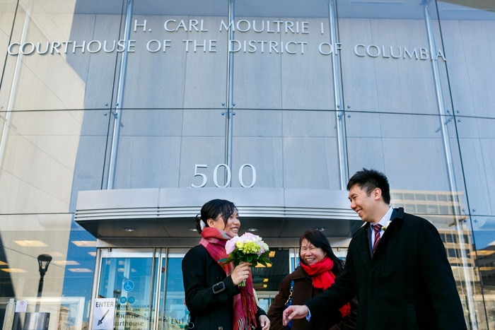washington dc courthouse wedding pictures (13)
