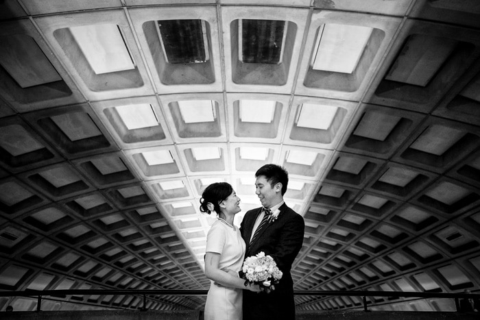 washington dc courthouse wedding pictures (5)