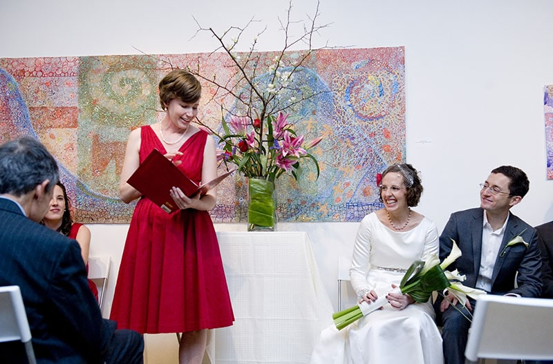 offbeat personalized washington DC wedding hillyer art space (42)