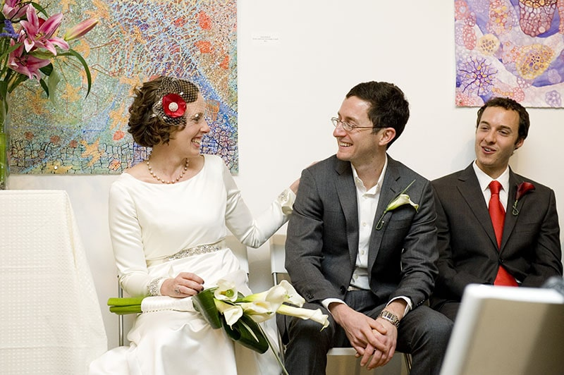 offbeat personalized washington DC wedding hillyer art space (45)