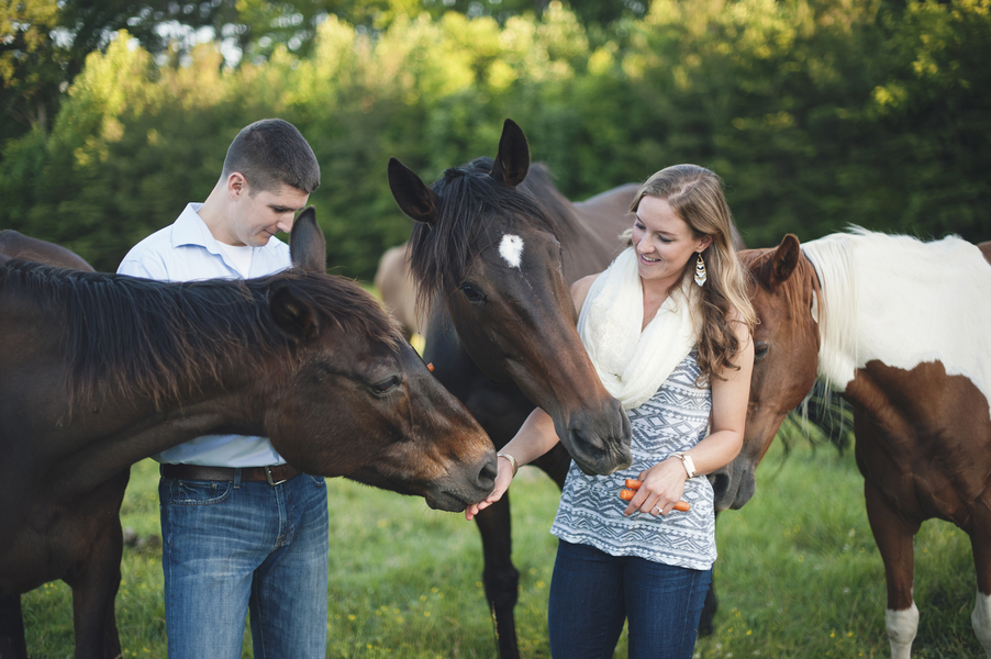 virginia farm engagement pictures (6)
