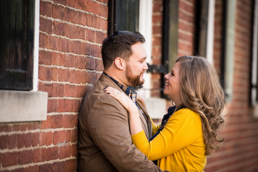 Fall washington dc engagement pictures (4)