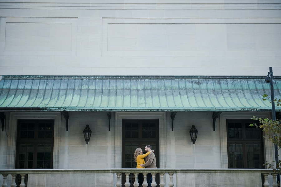 Fall washington dc engagement pictures (8)