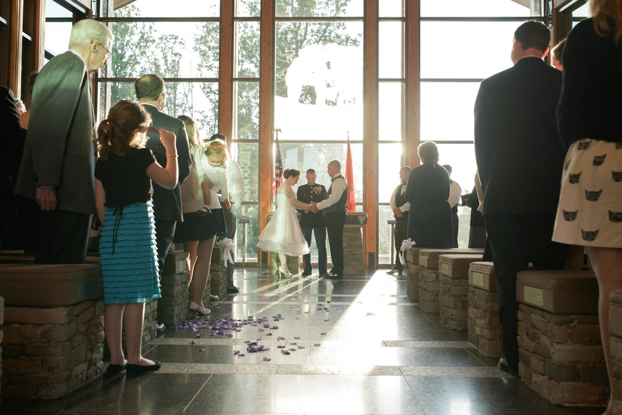 rockabilly rock and roll virginia wedding pictures (16)