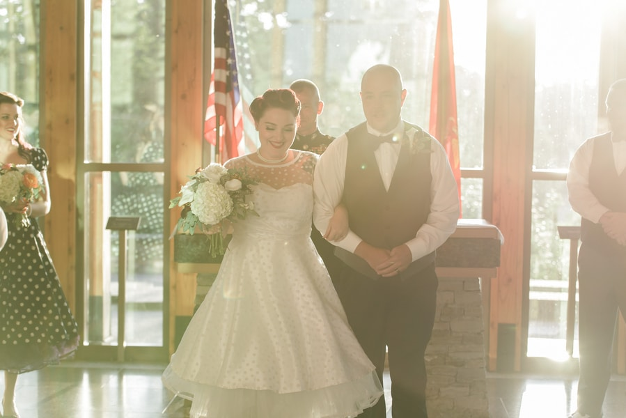 rockabilly rock and roll virginia wedding pictures (17)