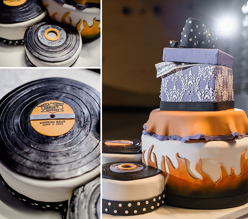 rockabilly rock and roll virginia wedding pictures (2)