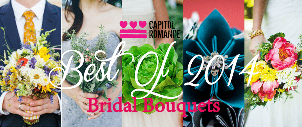 best of 2014 bouquets header