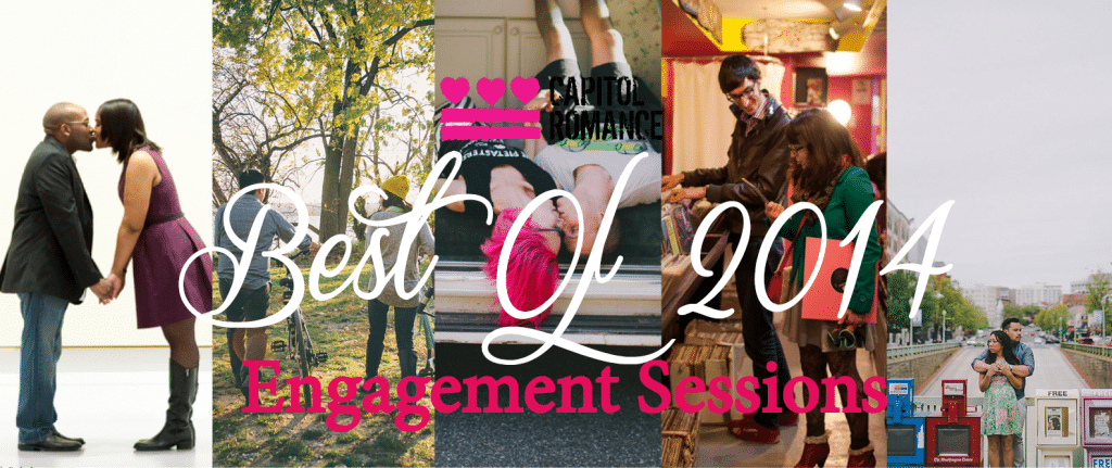 best of 2014 engagements header