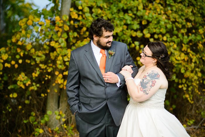 DIY offbeat maryland farm wedding pictures (24)