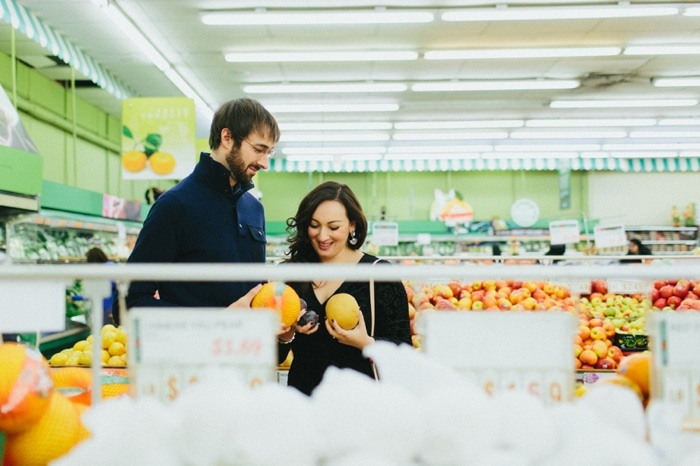 beautiful Virginia engagement pictures bull run winery H Mart supermarket (9)