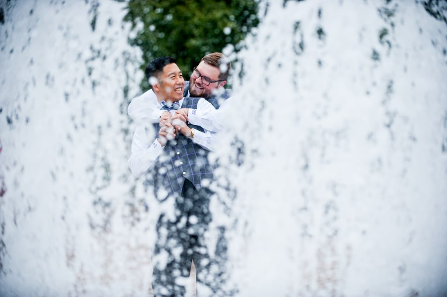 intimate modern same sex washington dc wedding (15)