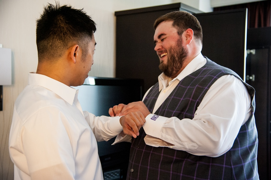 intimate modern same sex washington dc wedding (9)