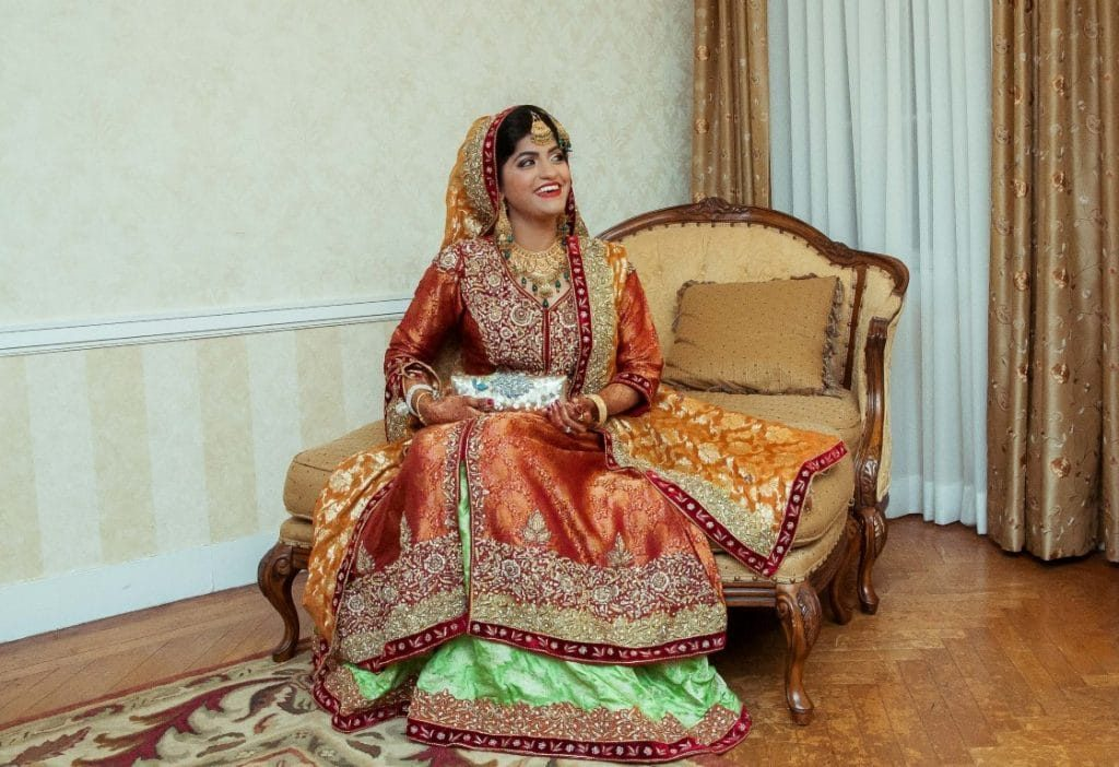 traditional pakistani wedding pictures in Washington DC (4)