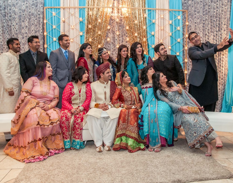 traditional pakistani wedding pictures in Washington DC (9)