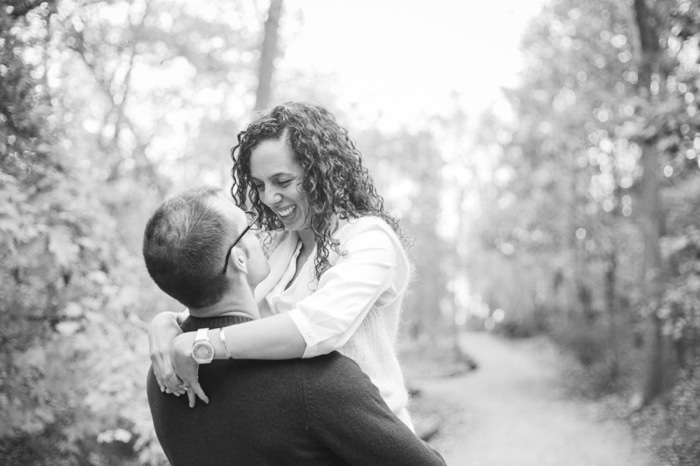 Fall engagement pictures Washington DC national arboretum (13)